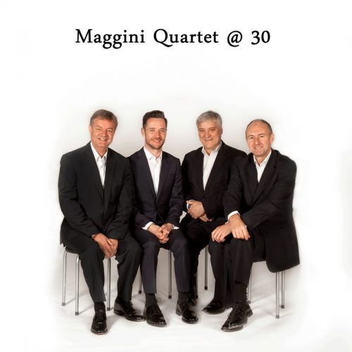 Maggini Quartet, 30 Years